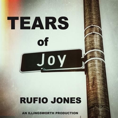 @RufioJones - #TearsOfJoy - Turtleneck & Blazer (watch the video too)
