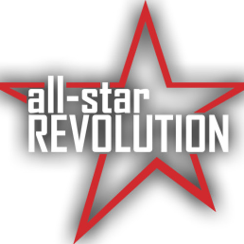 All - Star Revolution Troopers 13 - 14