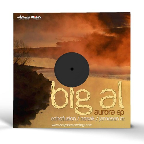 Big Al - Aurora (Echofusion Deep Mix)