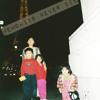Bunda & Cinta Untuk Mama - GabyLaura (cover)