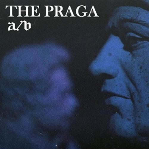 The Praga - Restless wave (2013)