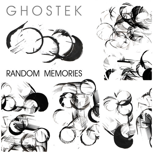 SH003 - Ghostek - Random Memories L.P. [Preview] 12/25/2013