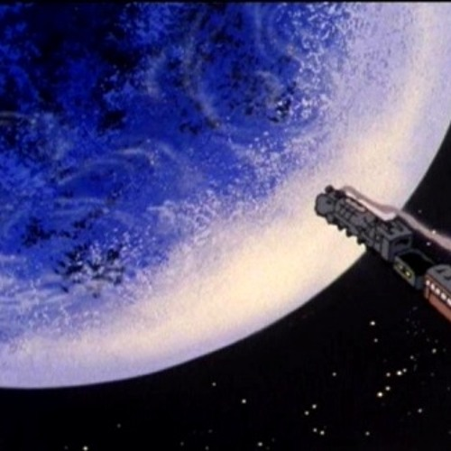 Treno Spaziale °° Space Train  [Fudix]