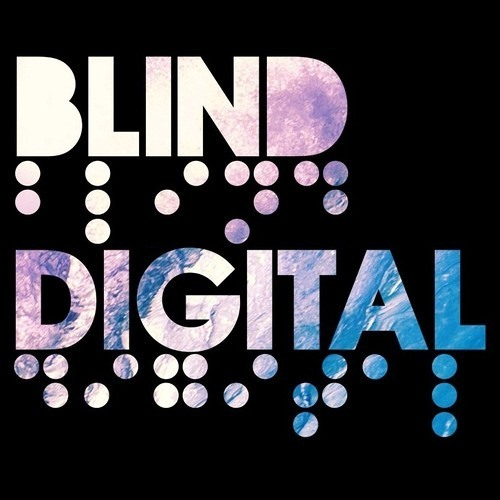 Blind Digital feat. Concious Route - Dark Places