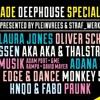 2013.10.17 - Amine Edge & DANCE @ Straf_Werk Deep House Special ADE, Amsterdam, NL