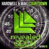 Hardwell & MAKJ - Countdown ( ADDK Free Remix )