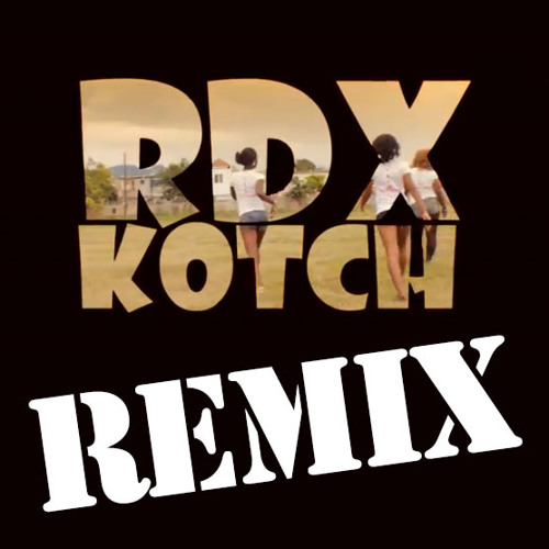 RDX ft. Mavado/Busy & Mr Vegas  & Assassin - Kotch (Boomarang Remix) *** FREE DOWNLOAD ***