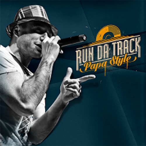 Papa Style Feat Soom T - Run Da Track (Preview) 2013