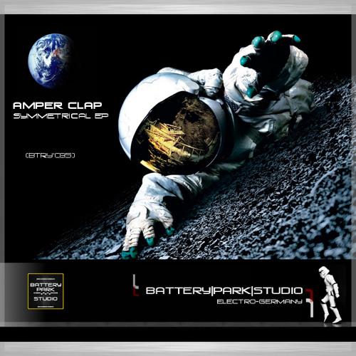 "[BTRY'035] AMPER CLAP - ""SYMMETRICAL EP"" (PREVIEW) [2013]"