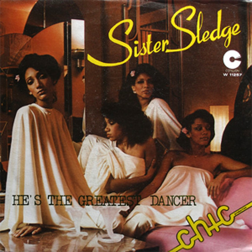 Sister Sledge - He's The Greatest Dancer (Breixo Edit) Free Download