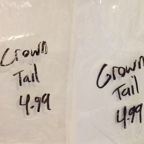 Crown Tail $4.99