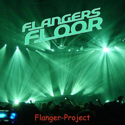 Flanger-Project - On the 14th Floor (Goa Mix)