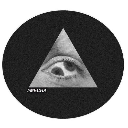//Mecha's guest mix - PΛLΛCΞ