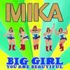 Big Girl You Are Beautiful Mp3