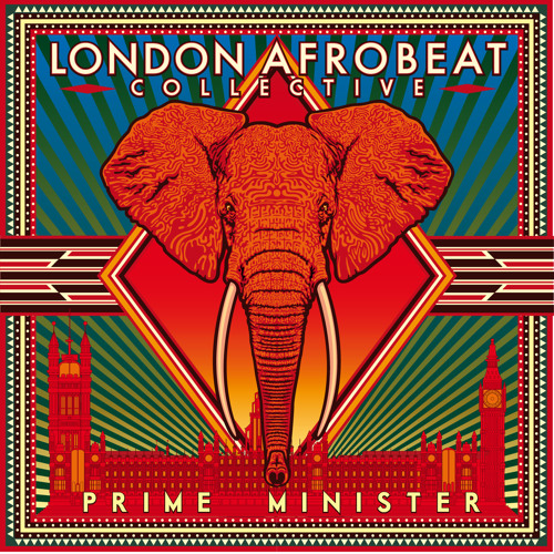 Prime Minister (Captain Planet Remix)