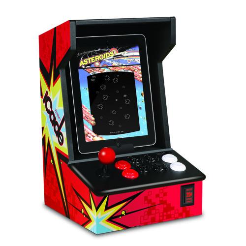 Arcade Instrumental