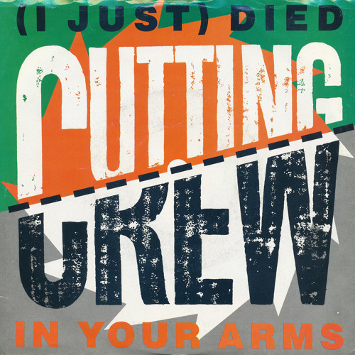 Cutting Crew - (I Just)Died In Your Arms Tonight (miguel salvas rmx)