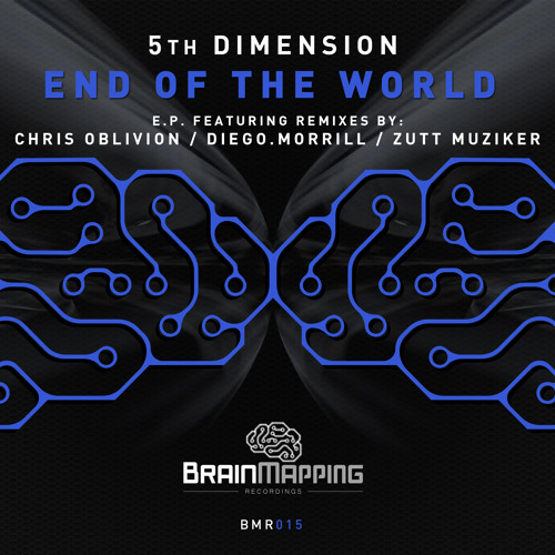 5th Dimension - Armageddon (Diego Morrill Remix) played by Oberon!!!