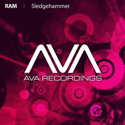 RAM - Sledgehammer (Allen & Envy Remix) [AVA/Armada]