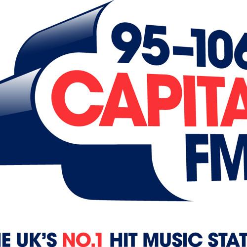 Lady Gaga - Capital FM UK Interview - November 3rd 2013