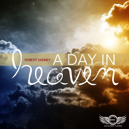 A Day In Heaven (2013 PREVIEW)