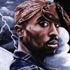 Tupac -I Ain't Mad At Cha (Lil Mix Up)I at @ giving ya girl the business