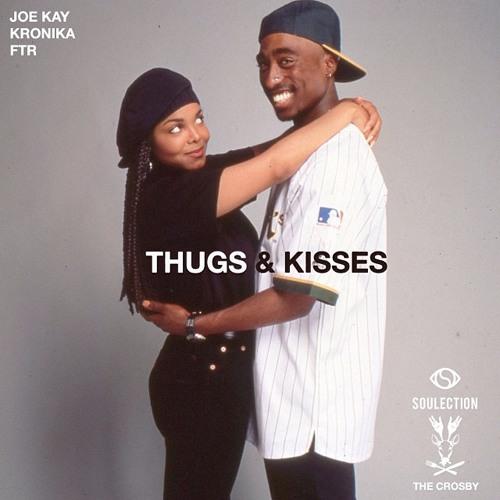 THUGS & KISSES - kronika