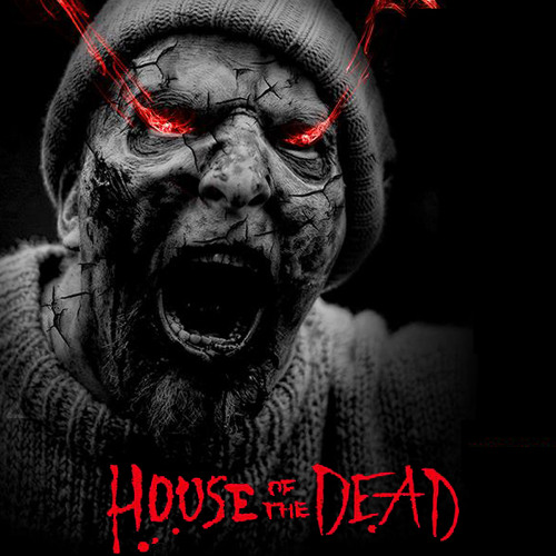 HALLOWEEN SET - Live Recording - HOUSE OF THE DEAD