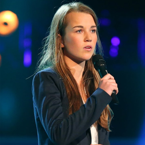 Mariska Brink - Ordinary People (Live @ RTV Emmen)