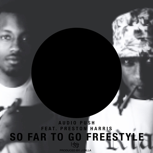 So Far To Go (Freestyle)