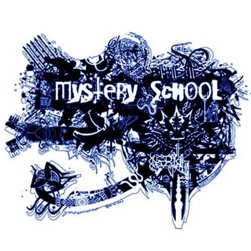 Mystery School (with Erdem Helvacioglu)