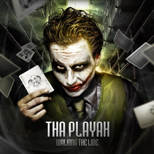 2. Tha Playah - Mastah Of Shock (Angerfist Remix)