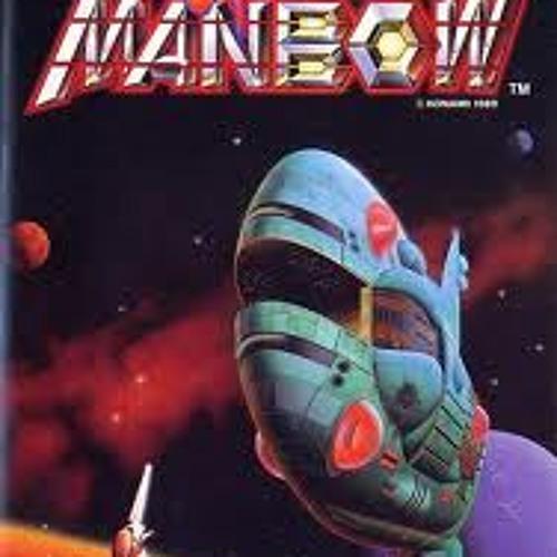 Brilliance - Space Manbow Final Stage(Konami)