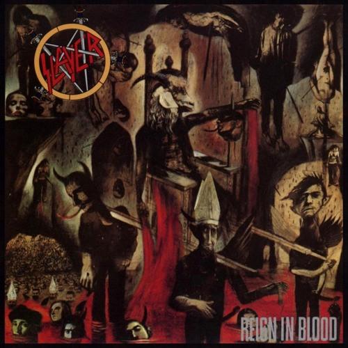 Raining Blood (Cover By Gustavo Cursino)
