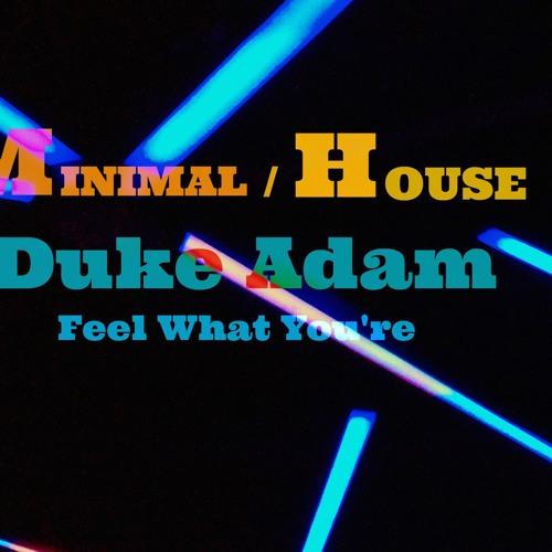 Duke Adam - Feel What You're