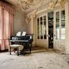 despite the time - piano improvisation