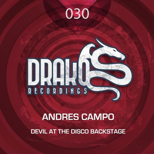 Andres Campo / Take it slow (DRAKOS RECORDINGS)