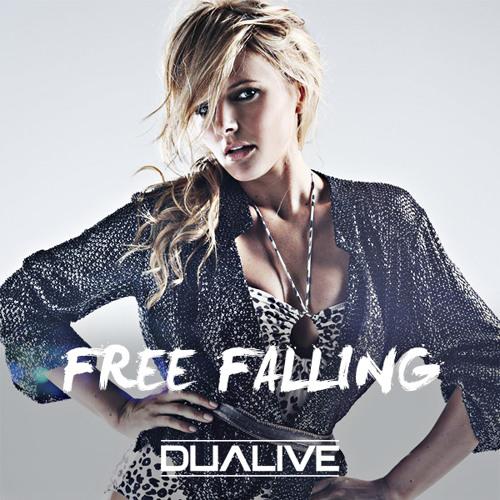 Dualive - Free Falling (Original Mix) *** FREE DOWNLOAD ***