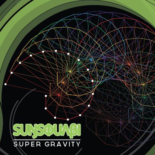 Super Gravity - (Super Gravity EP)
