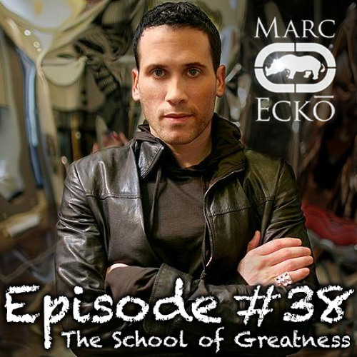 Marc Ecko: How to Build a Memorable Brand Like a Billionaire