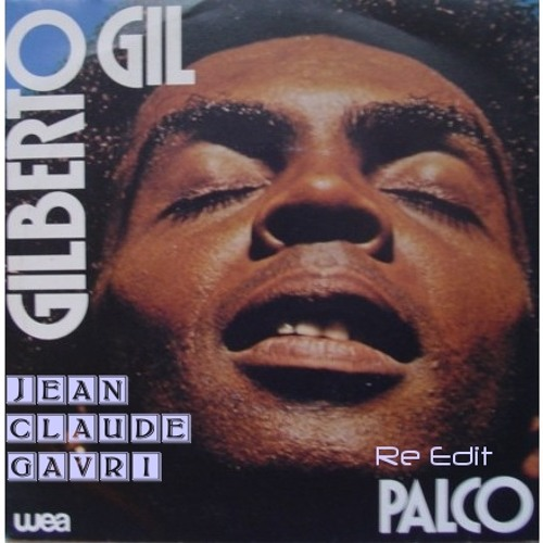 To Sao Paulo With Love - Jean Claude Gavri Re Edit