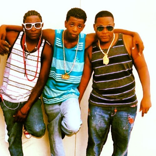 #Deh Squad!!!Vybez Kartel:Open Up Riddim Snippet!!!Prod.by Q ah you/Btsproductionz