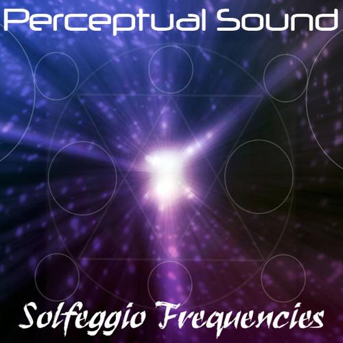 Perceptual Sound - Solfeggio Frequencies - 06 - Energy Ties [639 Hz]