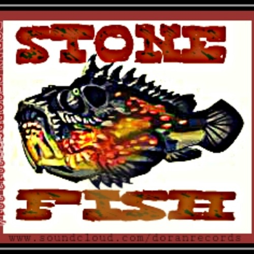 """STONE FISH """"Hotter Than Hell"""""""