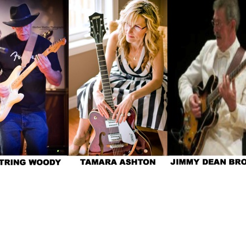 Don't Change Your Mind  (BY)  Tamara Ashton, Six String Woody And Jimmy Dean