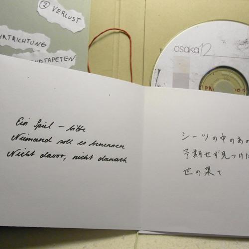 Osaka 12 - Teil 09: Spiel