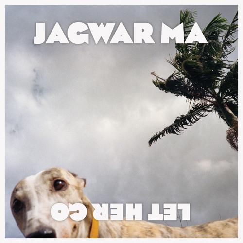 Jagwar Ma - Let Her Go (Jonti Summer Monkey Business Remix)