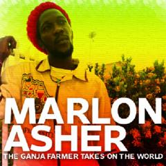 Ganjah Farmer - Marlon Asher
