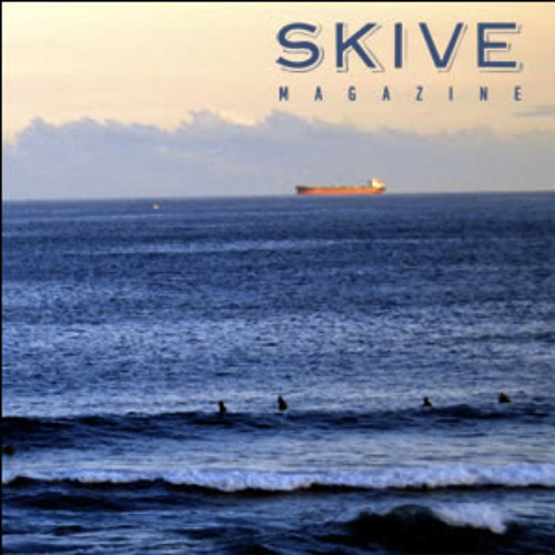 Roadside Memorial and Shiva Call, poems by FERN G. Z. CARR - Skive Magazine FAREWELL Nov 2013