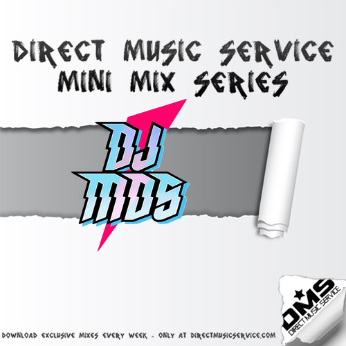 DMS MINI MIX WEEK #90 DJ MOS
